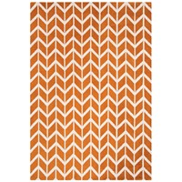 Chevron AR07 - Orange